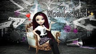 """Клип """"Wonderland"""" совместно с каналами Сонэт Ко и Foxy"""