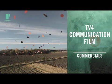 TV4 Communication Film