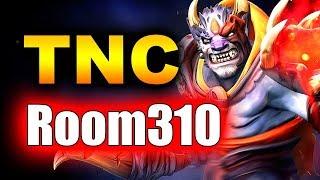 TNC vs Room310 - PHILIPPINES vs CHINA - WESG 2018 DOTA 2