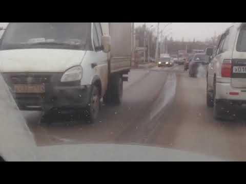 Светофор в Волгодонске
