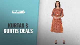 50% Off Or More - Kurtas & Kurtis | Great Indian Festival Sale