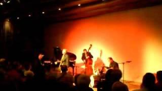 Patrick Manzecchi feat. Scott Hamilton (USA)