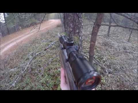Late Morning Grouse Hunt 2016- Trip #5