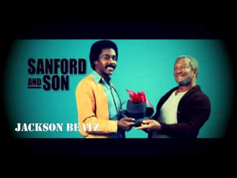 diamond jackson sanford and son