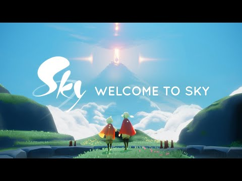 Welcome To Sky: A Traveler's Guide