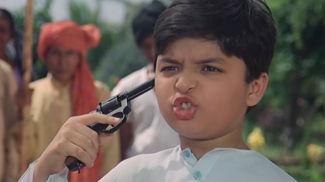 Download CLIMAX   तू जूठी हैं   Amba (1990) (HD)   Anil Kapoor, Meenakshi Seshadri, Shabana Azmi