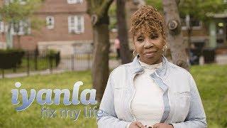 Iyanla Shares Her Story of Stabbing Her Abusive Ex-Husband   Iyanla: Fix My Life   OWN