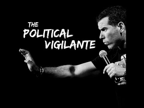 10/15/17 Superchat Sunday! Graham Answers Your Questions Live! — The Political Vigilante