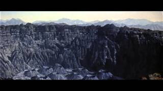 Путешествие к центру земли / Journey to the Center of the Earth трейлер