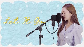 Download lagu Jessica - LET IT GO