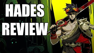 Hades Review - The Final Verdict (Video Game Video Review)