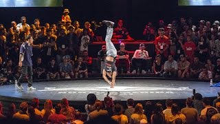 Victor VS DQ - Red Bull BC One North American Final 2015