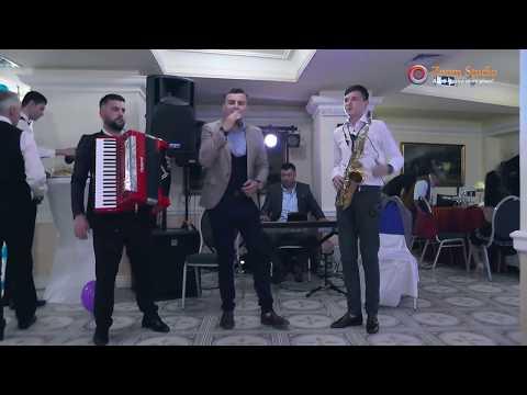 2018 AICI ESTE NUNTA MARE - FORMATIA IULIAN DE LA VRANCEA - HORA DE JOC