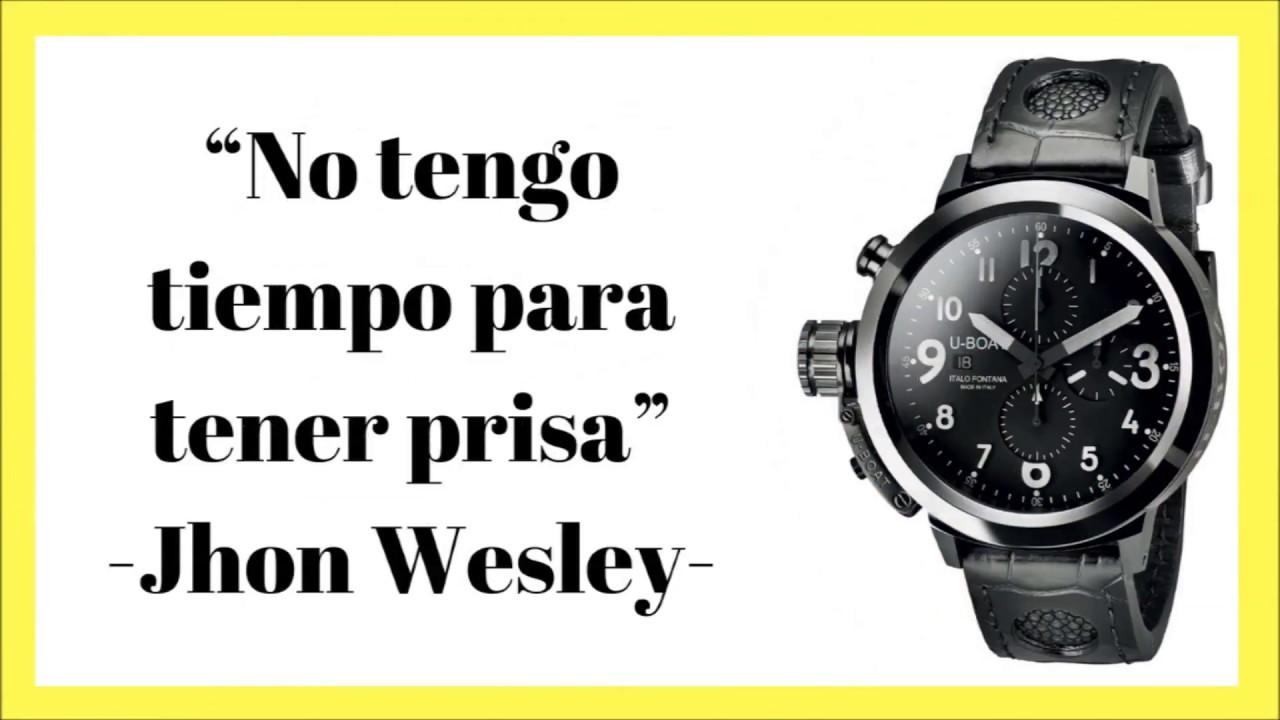 Frases Para Regalar Un Reloj Relojes Con Frases Frases Bonitas Con Reloj