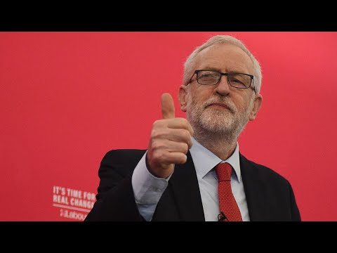 video: General election 2019: Labour could nationalise Virgin Media, Sky and Talk Talk as well as BT - watch live