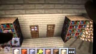 Мой механический дом в Minecraft Pe   0.12.1 : 0.12.2  :0.12.3 : 0.13.0(Я ВК http://vk.com/frostdogvk Моя группа ВК http://vk.com/frostdog_grous По поводу рекламы сюда https://vk.com/topic-73448651_31202656., 2014-07-07T13:06:06.000Z)