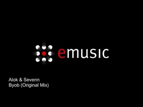 Alok & Sevenn - Byob (Original Mix)