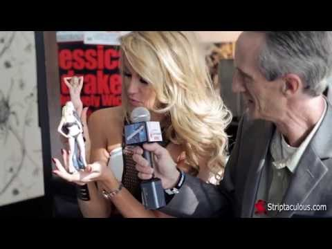 Jessica Drake AVN 2015
