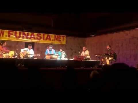 Woh Nahin Mera Magar - Hariharan & Zakir Hussian