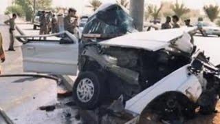 Арабы дрифтуют. Стрельба из машины. Смотреть всем