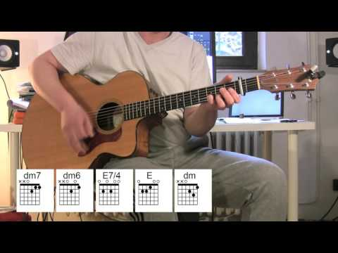 The Show Must Go On - Acoustic Guitar, chords, original vocals, Queen