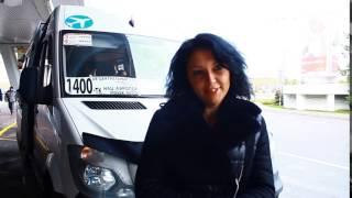 Отзыв о маршрутке AeroExpress.BY в Минске (аэропорт - ЖД вокзал)(Официальное маршрутное такси Национального аэропорта