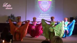 Leila Dance - šokis