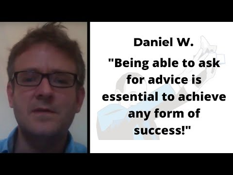 Unger Academy Trading Hero: interview to Daniel W. from SystematicInvestments.com