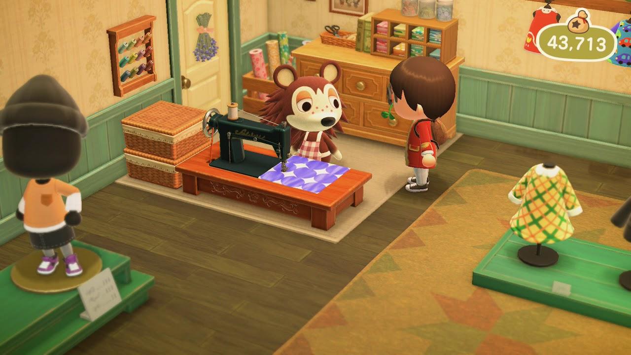 Animal Crossing New Horizons Biskit The Dog Part 37 Youtube