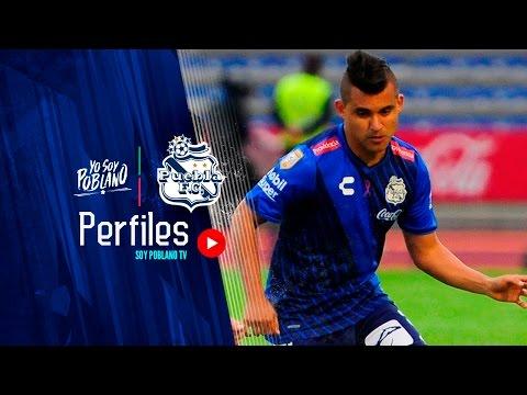 Puebla FC | Perfiles Carlos Gutiérrez I Ap15
