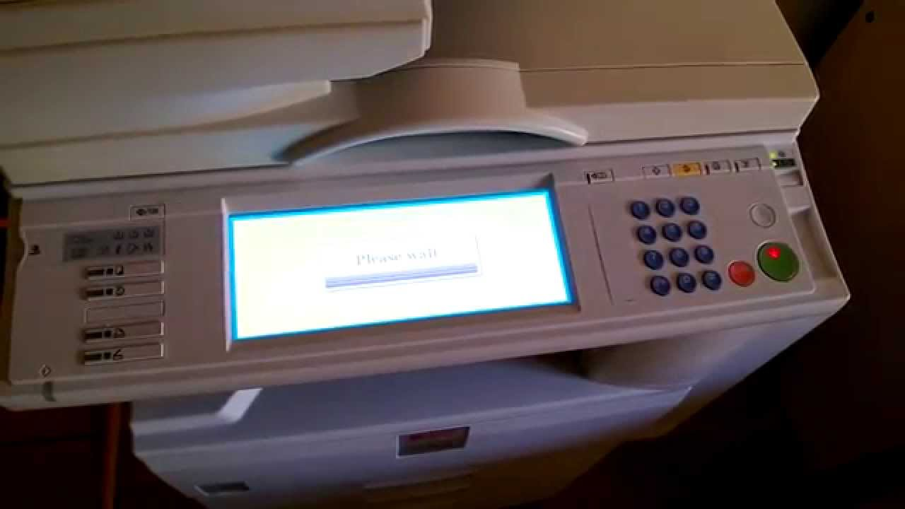 RICOH 3025 DRIVERS FOR WINDOWS 8