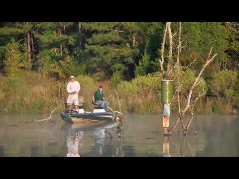 Dream Lake - Alabama Bass Fishing