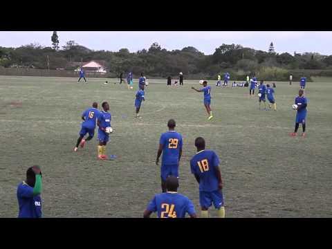 Thanda Royal Zulu practice Richards Bay
