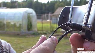 тВ антенна HARPER ADVB-1209