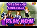 The Story Of Cinderella video