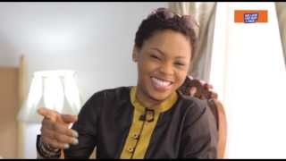 Chidinma, Ms Kedike on The Seat