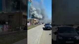 Казахстан 2017 Астана левый берег(, 2017-05-02T09:42:23.000Z)