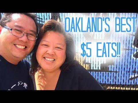 Taste of Oakland!