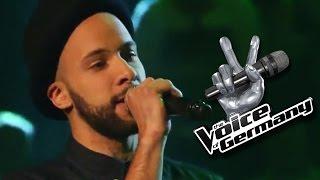 Dont  Ed Sheeran  Calvin Bynum vs Ren Lugonic  The Voice 2014  Battle
