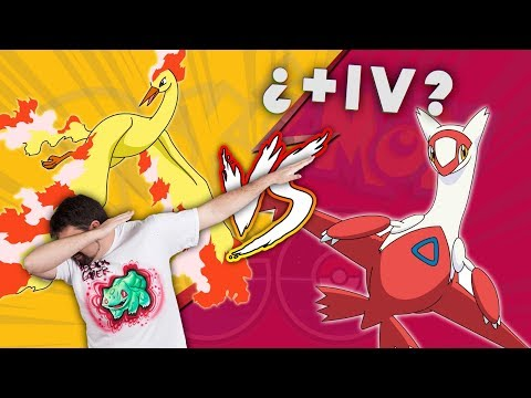 ¿¡Quién GANARÁ MOLTRES o LATIAS en Pokémon GO!? ¡MI RECOMPENSA de INVESTIGACIÓN! [Keibron]
