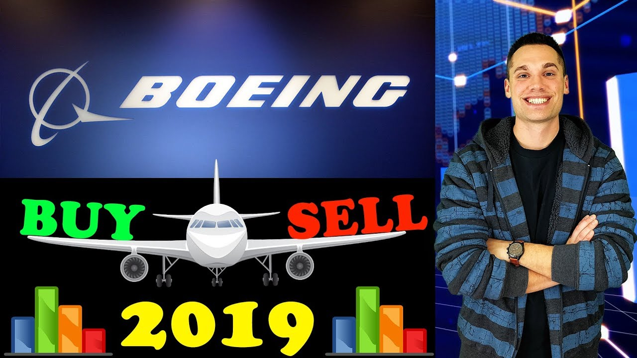 Is Boeing Stock a Buy in 2019? - (BA Stock Analysis & Review)