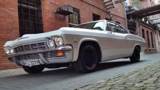 Impala SS chevrolet 65
