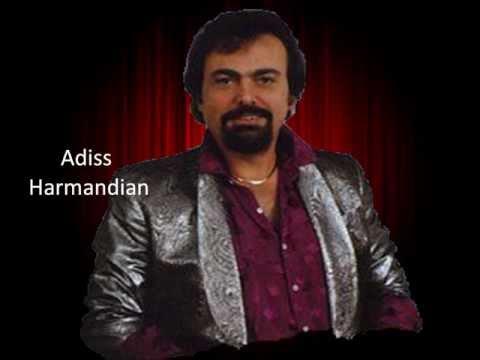 Adiss Harmandian#46 Akh Im Yar