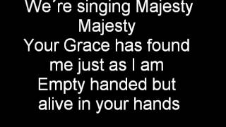 Jesus Culture - Show me Your Glory / Majesty with lyrics (14) Kim Walker - Smith