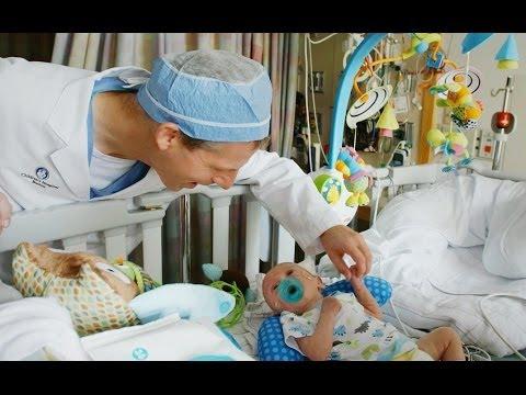 Cardiac Caregiver: Chris Baird, MD - Boston Children's ...