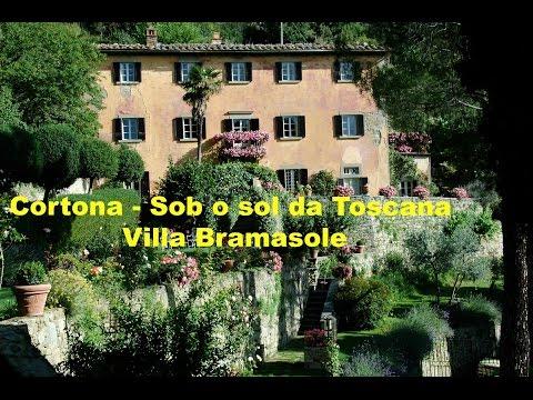 Trailer do filme Sob o Sol da Toscana