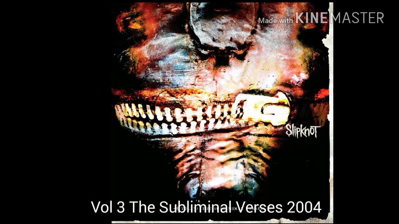 download discografia slipknot completa