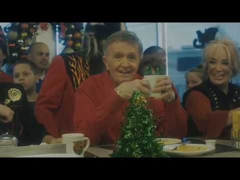 Video: Waffle House Christmas - Official Video