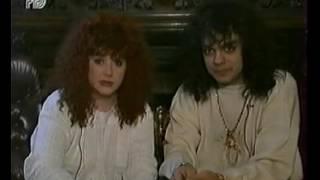 "Алла Пугачёва-программа ""Астрология любви""(08.01.1995.)"