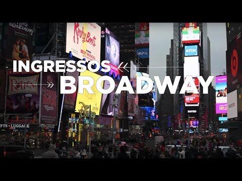 Episode 5 | Broadway Tickets | New York | NYC